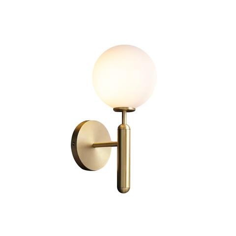 Настенный светильник копия Miira by Nuura (золотой)