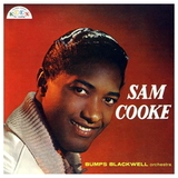 Sam Cooke / Sam Cooke (LP)