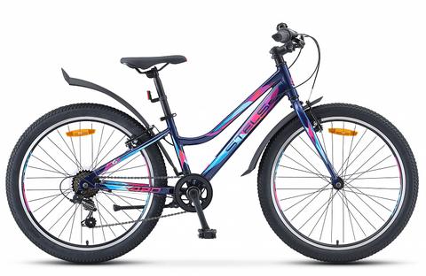 Подростковый велосипед Stels Navigator-420 V 24