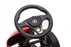 Веломобиль Mercedes-Benz H333HH (ЛИЦЕНЗИОННАЯ МОДЕЛЬ)