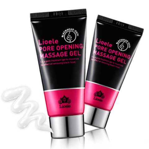 Lioele Pore Opening Massage Gel