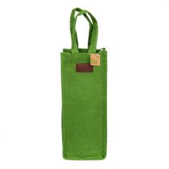 Упаковка для бутылки подарочная, Lejoys, Sustainable, 8,5*13*320 мм
