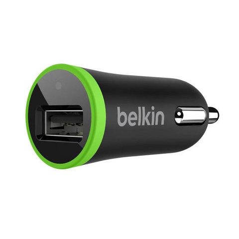 Автомобильная заряднка iPhone - 1 USB