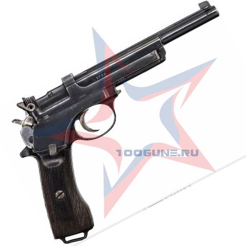 ММГ пистолет Штайр Манлихер М1905 (Steyr Mannlicher M1905)