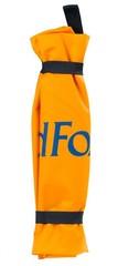 Гермобаул Redfox Dry bag 40L желтый - 2