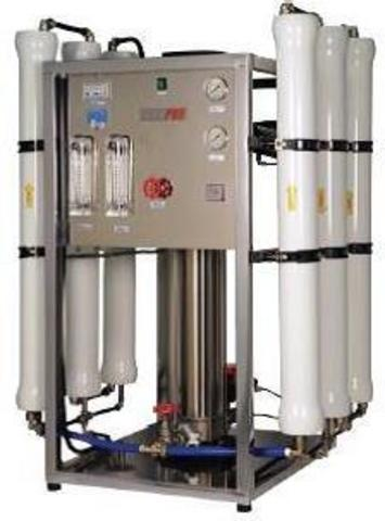 ARO-6000GPD - установка обратного осмоса с насосом (до 22800л/сут)