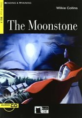 Moonstone (The) Bk +D (Engl)