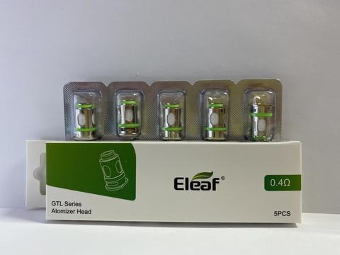Испаритель GTL Mesh (Pico compaq) by Eleaf 0.4ohm