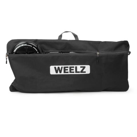 Двухколесный самокат Weelz City 230