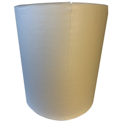 Материал протирочный нетканый безворс.унив.W1 72г 30,5х38см 400л/рулбелый