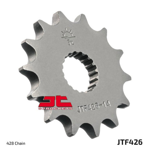Звезда JTF426.12