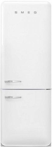 Холодильник с нижней морозильной камерой Smeg FAB38RWH5