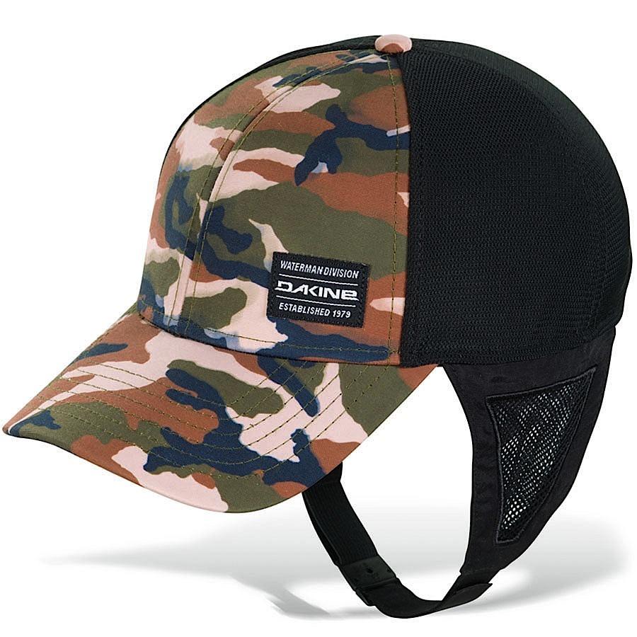 Кепки, панамы, шляпы Кепка Dakine SURF TRUCKER CAMO 4ad02e97ddc46f94296caf5ae43c3583.jpg