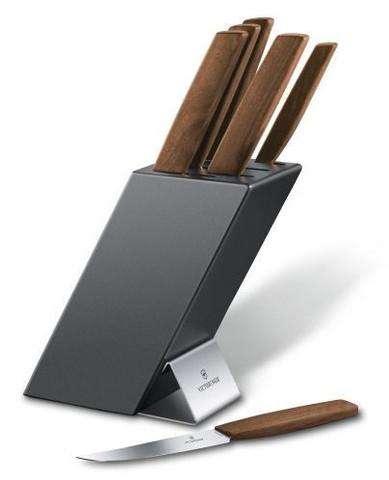 Набор Victorinox кухонный, 6 предметов, (подарочная упаковка)