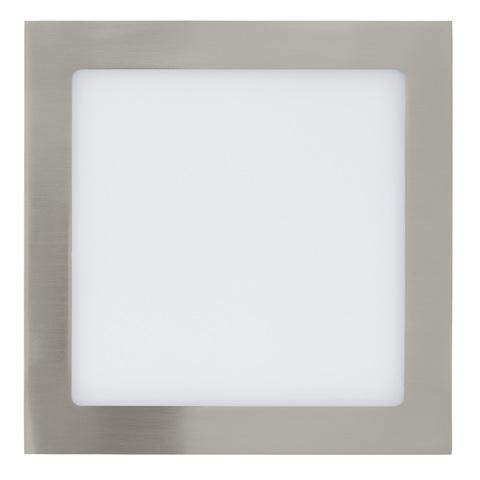 Панель светодиодная ультратонкая встраиваемая Eglo FUEVA 1 31677