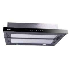 Вытяжка кухонная EXITEQ RETRACTA 602 TС black, шт