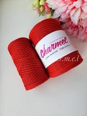 Красный Лайт 3 мм Полиэфирный шнур