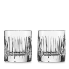 Набор стаканов для виски 369 мл, 2 шт, Basic Bar Motion, фото 1
