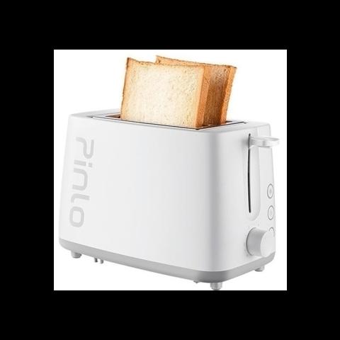 Тостер xiaomi pinlo toaster white pl-t075w1h белый