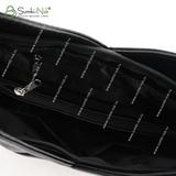 Сумка Саломея 305 матовый + палермо черный