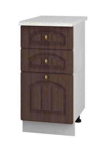 Кухня Монако СЯ 500 Шкаф нижний с ящиками