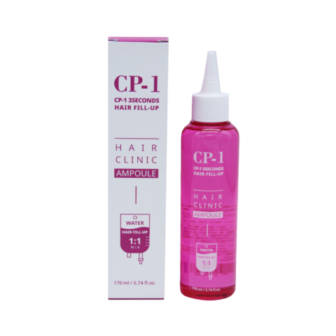 Филлер для волос Esthetic House CP-1 3 Seconds Hair Ringer Hair Fill-up Ampoule  170 мл