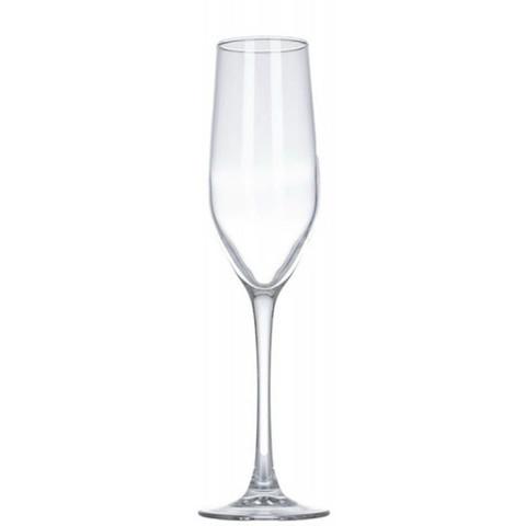 Набор фужеров для шампанского Селест стекло 160 мл 6 штук в упаковке (артикул производителя L5829)