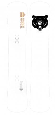 Сноуборд TERROR - X-CARVE