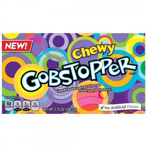 Wonka Gobstopper Chewy 106,3 гр