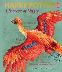 Harry Potter: History of Magic: Book of the Exhibition
