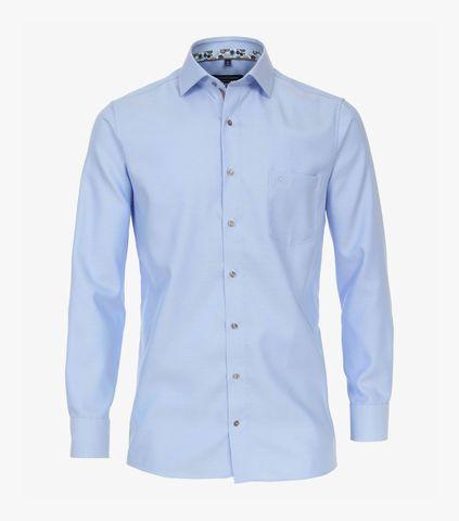 Casa Moda Premium COMFORT FIT Сорочка  с контрастной отделкой с технологией Non Iron