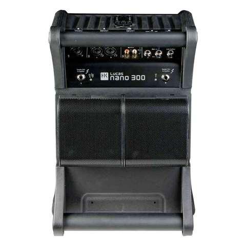 Звукоусилительные комплекты HK Audio L.U.C.A.S. Nano 300