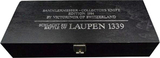 VICTORINOX Laupen Limited 91мм 13функц черный (1.1984.1)