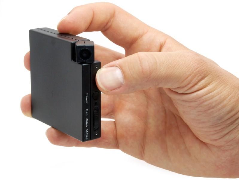 Мини видеорегистратор Ambertek G230