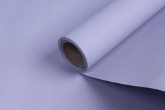 Матовая бумага Лаванда / рулон 0,5*10м, 50мкр