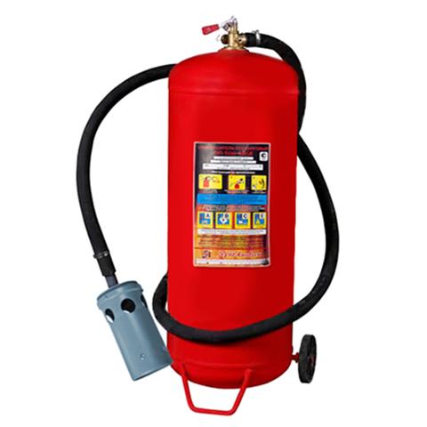 Огнетушитель воздушно-пенный ОВП-100 (з) АВ (Заряженный Летний)