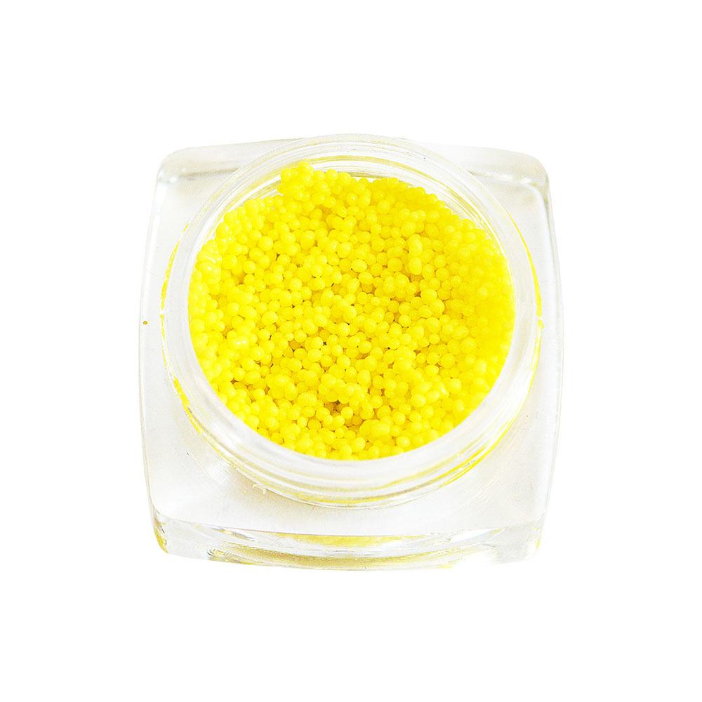 Бульонки TNL, Бульонки желтые 03, 10 гр. Бульонки_желтые.jpg