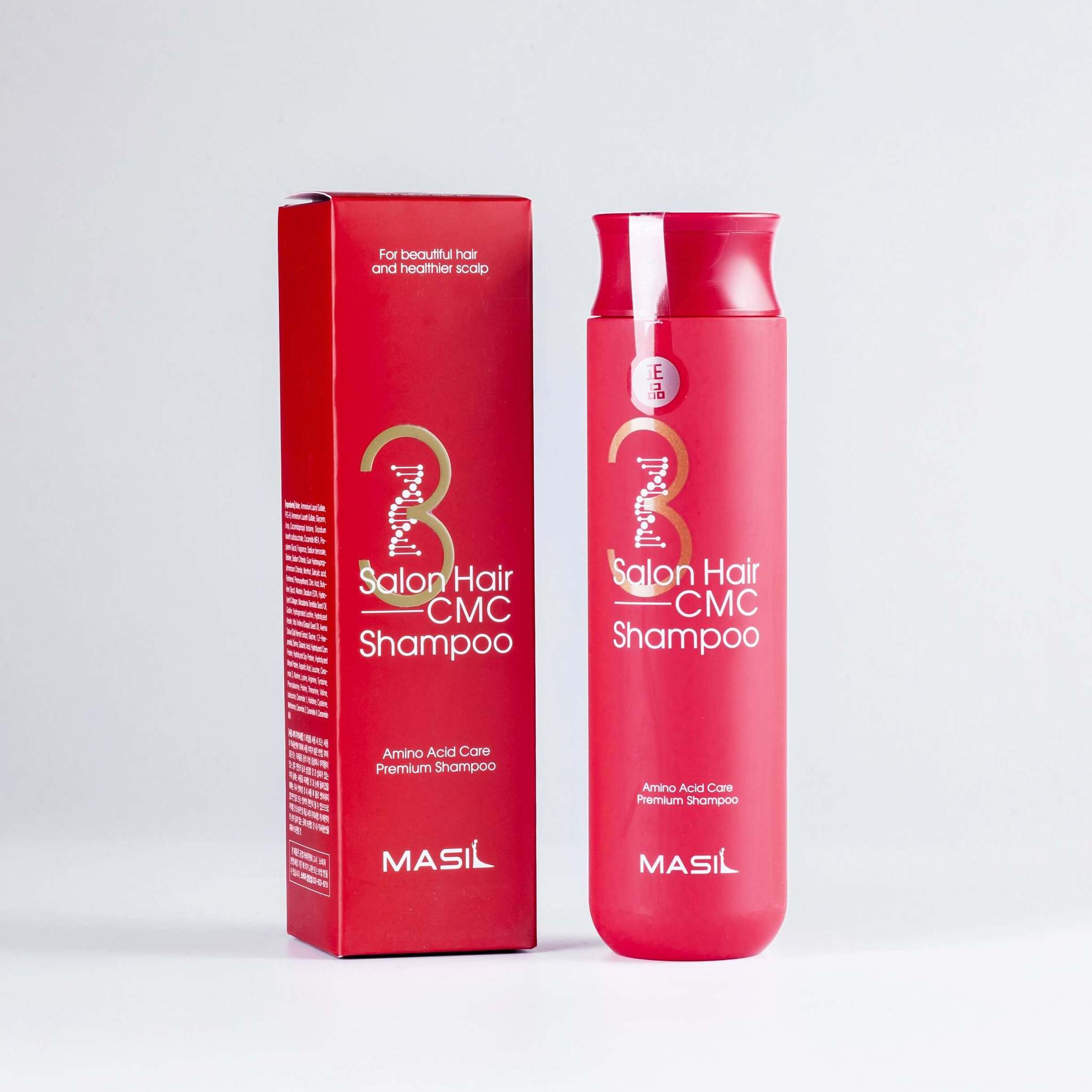 Masil Шампунь 3 Salon Hair CMC Shampoo