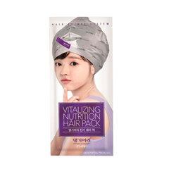Маска-шапка для волос питательная 35 гр
