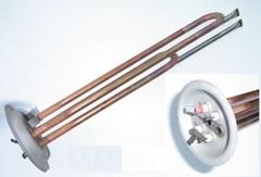 Тэн 2000W Ø92 водонагревателя THERMEX, ELECTROLUX