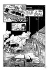 Классические Черепашки-Ниндзя. Книга 5. Война в Городе