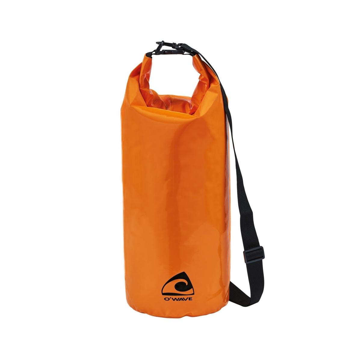 Reinforced waterproof bags