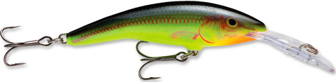 Воблер RAPALA Tail Dancer TD09-HC