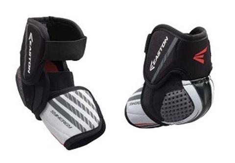 Налокотники хоккейные Easton Synergy 60 JR Hockey Elbow Pads