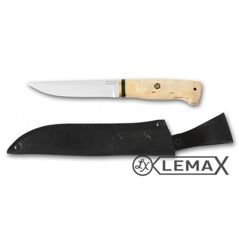Нож Финский сталь Х12МФ