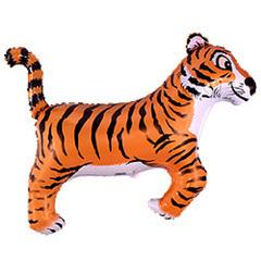 F Тигр (черный), 37