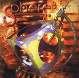 Sphere³ / Comeuppance (CD)