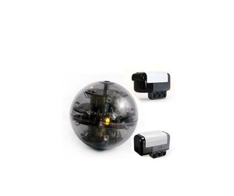 LEGO Education Mindstorms: Набор Футбол WRO к микрокомпьютеру NXT WFB1015