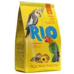 Корм для средних попугаев, Rio