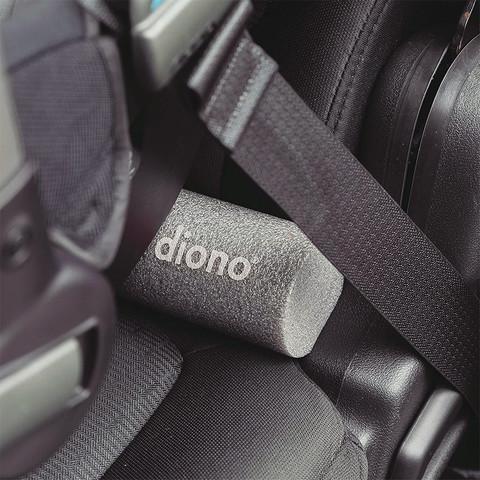 Diono Устройство для выравнивания угла наклона автокресла  Sit-Rite, серый
